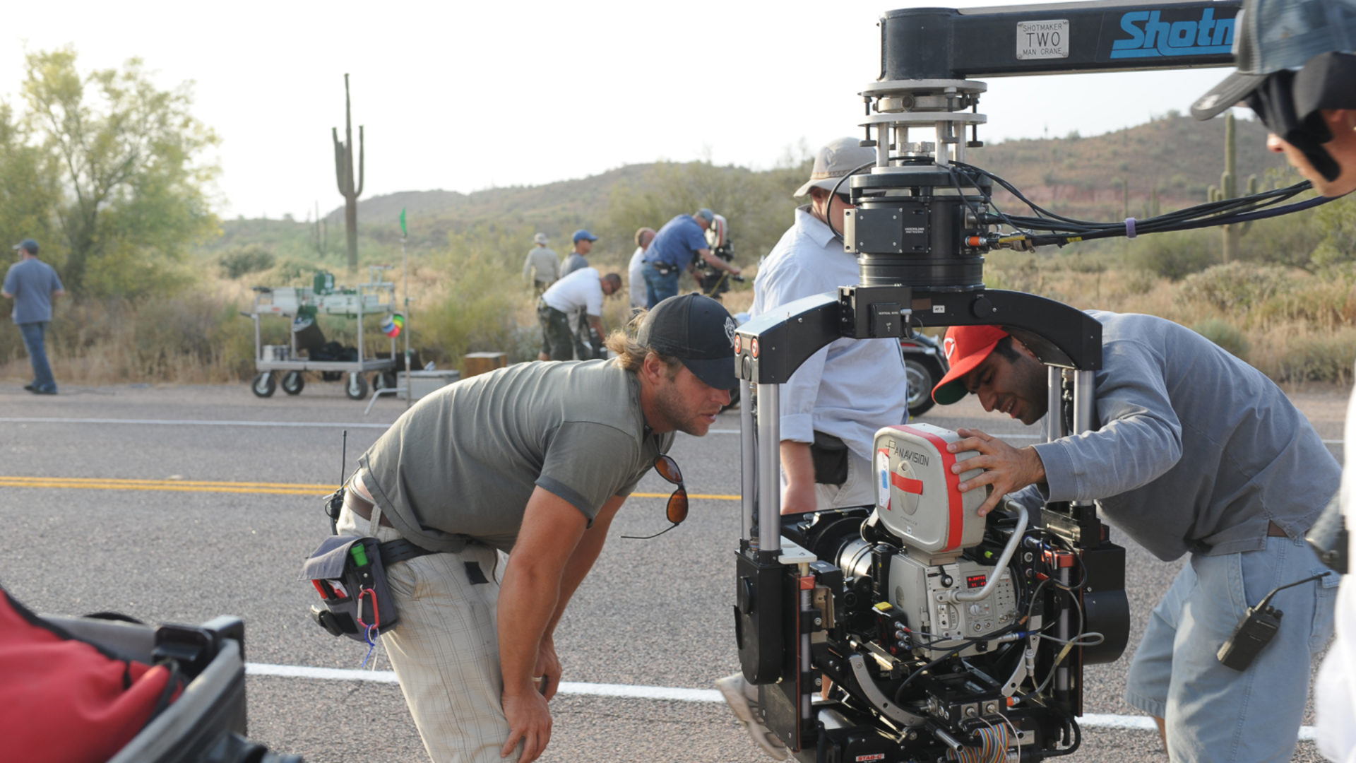 Arizona Film & Media Coalition